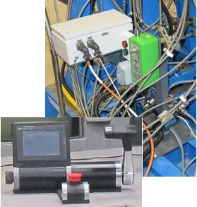 Система управления двигателем и рычага остановки двигателя (РУД и РОД) «РУД-МК4»