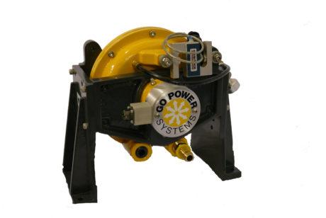 Компактный гидравлический динамометр D100 (10-100 л.с.) GO POWER SYSTENS