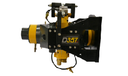 Гидравлические динамометры для серии D57: D357 и D557 GO POWER SYSTENS