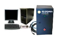Система сбора данных GPS 6000 GO POWER SYSTENS